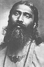 Hazrat Inayat Khan