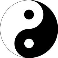 Yin Yang Symbol Taoism Allspirit