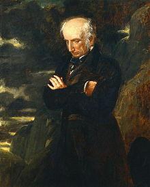 William Wordsworth on Allspirit