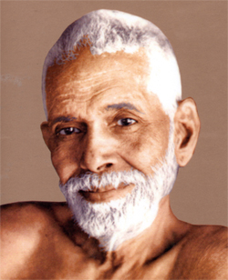 Ramana Maharshi Who Am I? Allspirit