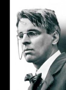 William Butler Yeats Poetry on Allspirit