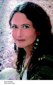 Jane Hirshfield Poet Allspirit